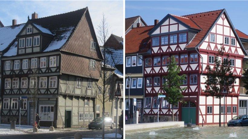 Modernes wohnen in altem haus immobilien peiner for Modernes wohnen haus
