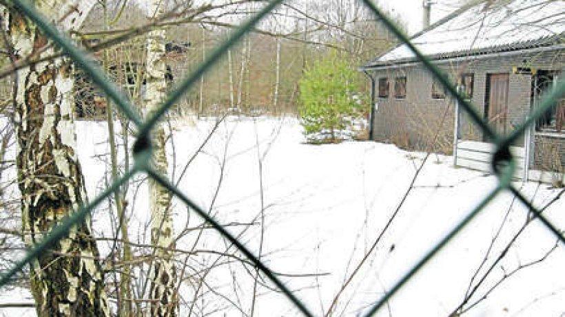 Ehemaliges munitionsdepot steht weiter zum verkauf peine for Depot gifhorn
